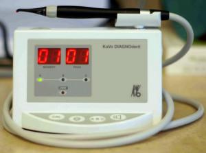 Diagnodent